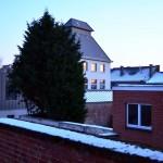 Cote jardin, Charleroi
