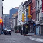 Ville basse, Charleroi