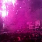 Carnival, Binche