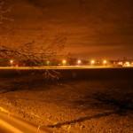 Road, Binche