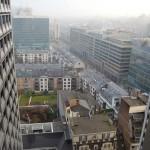 Manhattan North, Brussels