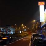 Pastur, Charleroi