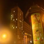 UT, Charleroi