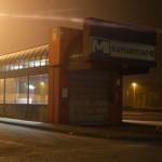 Metro Samaritaine, Charleroi