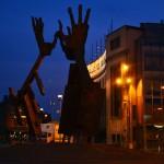 Beaux Arts, Charleroi