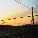 Station, Marchienne au Pont
