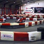 Karting, Frasnes