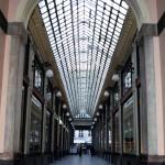 Galeries du Prince, Brussels