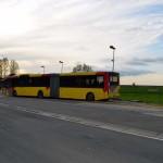 Bus Stop, Mehaigne