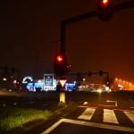 Crossroard, Wijnegem