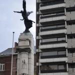 Monument, Charleroi