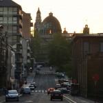 St Christophe, Charleroi