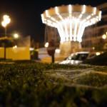 Merry-go-round, Woluwé Saint Pierre