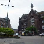 Solvay, Charleroi