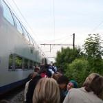 Railway, Lillois