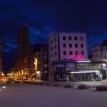 Tourist info, Oostende