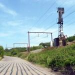 Station de la Sambre, Mont sur Marchienne
