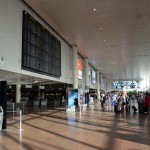 Airport, Zaventem
