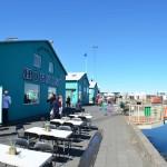 Harbour, Reykjavik