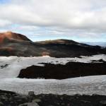 Eyjafjallajokull, Iceland