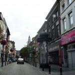 Rue Neuve, Charleroi