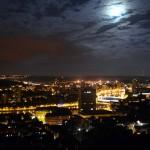 From Citadel, Liège