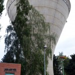 Water Tower, Gosselies