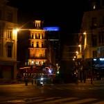 Brialmont Leuven Street, Brussels
