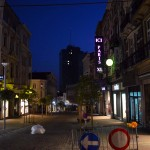 Rue de la Montagne, Charleroi