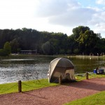 Dodaine Park, Nivelles