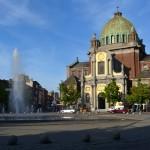 Place Charles II, Charleroi