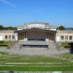Théâtre de Verdure, Namur