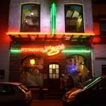 Los Tacos, Charleroi