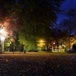 Park, La Louvière