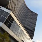 Administratief Centrum, Brussels