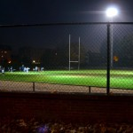 Football Field, Waterloo
