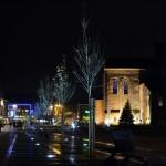 Place Lambert Schiffelers, Nivelles