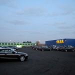 Ikea, Zaventem