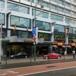 Sheraton, Brussels