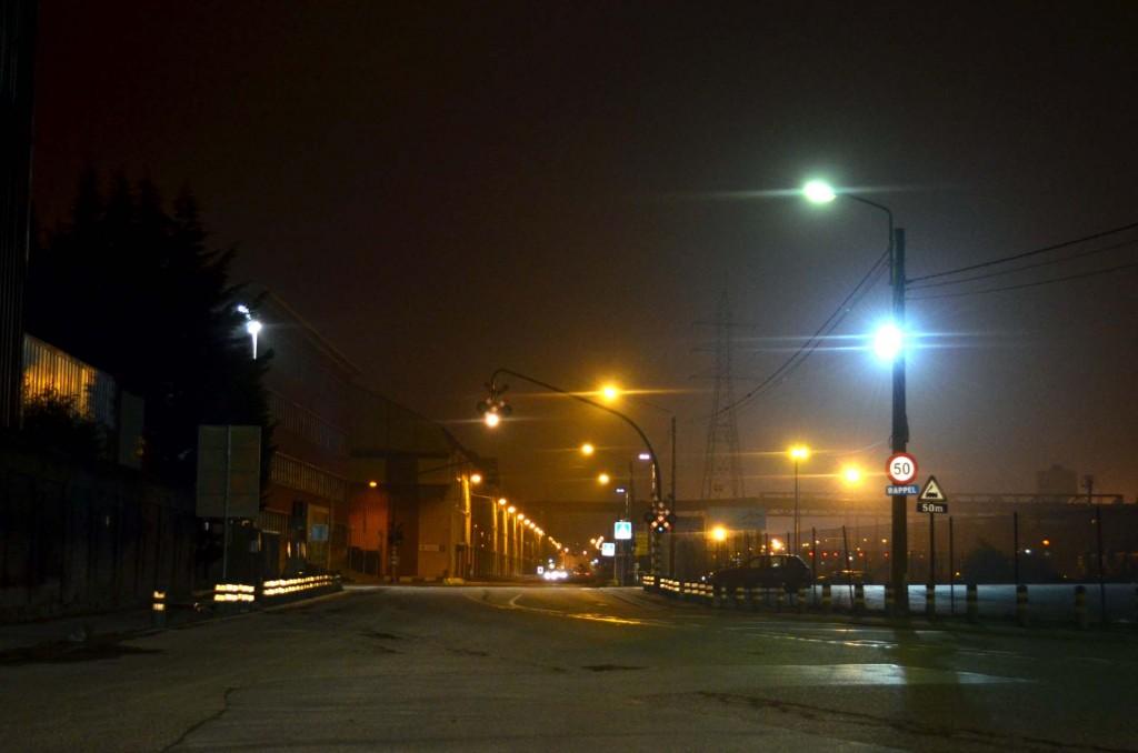 Châtelet Street, Marchienne au Pont
