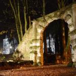Chateau communal, Ham-sur-Heure