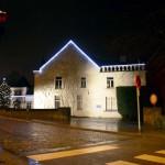 Maison communale, Montigny -le- Tilleul
