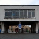 Abattoir, Charleroi
