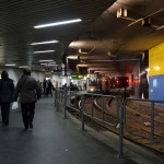 Montgomery Tram Station, Woluwé -saint- Pierre