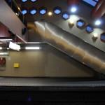 Delta Metro Station, Brussels