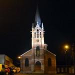 Cours Garibaldi, Saint-Louis, Marcinelle