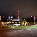 Riverside, Anderlecht