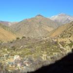Setti Fatma, Morocco