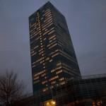 Midi Tower, Brussels