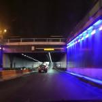 Tervurentunnel, Woluwé -saint- Pierre